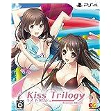 キストリロジー プレミアムエディション - PS4 (【特典】ホチキス オリジナルサウンドトラック「Sweet Kiss」、キスベル オリジナルサウンドトラック「Smile Kiss」、キスアト オリジナルサウンドトラック「Melty Kiss」、キ