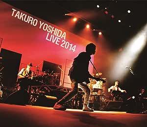 【メーカー特典あり】 吉田拓郎 LIVE 2014 (B2ポスター付き) (Blu-ray Disc)