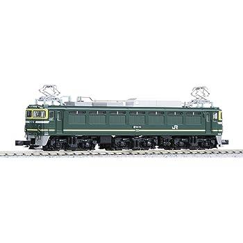 KATO Nゲージ EF81 トワイライトエクスプレス色 3066-2 鉄道模型 電気機関車