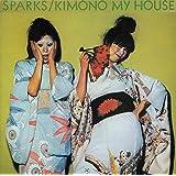 KIMONO MY HOUSE (RE-ISSUE