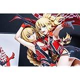 限定 Fate Grand Order ジャンヌ・ダルク&モードレッド TYPE-MOON Racing ver. 1 7スケールフィギュア