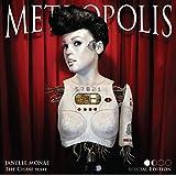 Metropolis: The Chase Suite (Spec)