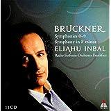Bruckner: Symphonies 0-9 / Symphony in F Minor