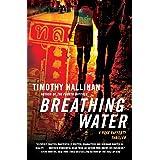 Breathing Water: A Poke Rafferty Thriller