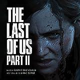 The Last Of Us Part Ii (Original Soundtrack)