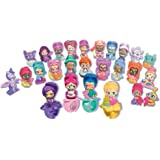 Fisher-Price Nickelodeon Shimmer & Shine, Teenie Genies, Ultimate Collection [Amazon Exclusive]
