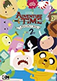 『アドベンチャー・タイム シーズン3』 Vol.2 [DVD]