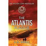 The Atlantis Plague: A Thriller (the Origin Mystery, Book 2)