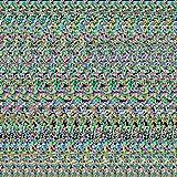 ステレオグラム 謎解き 3D ゲーム - 視力が回復するアプリ