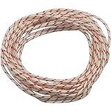 Hipa Recoil Starter Rope 10-Meter (Diameter: 3.0mm) Pull Cord for Husqvarna STIHL Sears Craftsman Poulan Lawn Mower Chainsaw