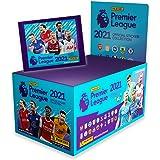 Panini Premier League 2021 Sticker Collection (x100 Packs)