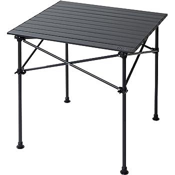 TENT FACTORY(テントファクトリー) テーブル スパイダー 2WAY ロールトップテーブル M TF-2RT7070-MES