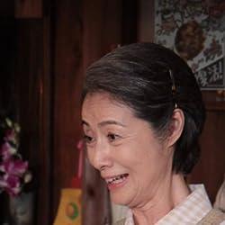 富司純子の人気壁紙画像 連続テレビ小説『てっぱん』田中初音