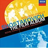 Shostakovich: Film Album
