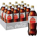 Coca-Cola Caffeine Free Diet OB, 12 x 1.25 l