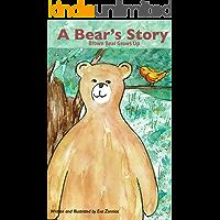 A Bear's Story | Children's Books on Bears: Fun bedtime stor…