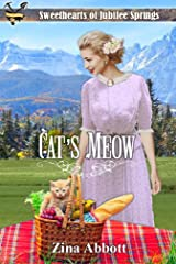 Cat's Meow (Sweethearts of Jubilee Springs Book 6) Kindle Edition