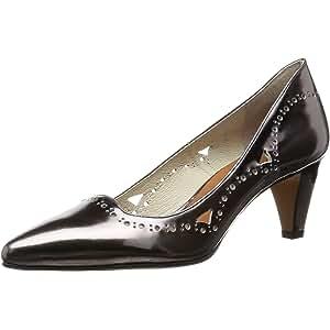 Low-heeled