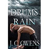 Drums in the Rain (The Anrodnes Chronicles Book 3)
