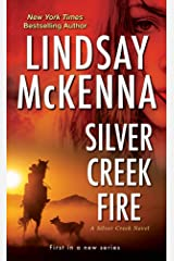 Silver Creek Fire Kindle Edition