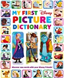 Disney My First Picture Dictionary (Picture Dictionary Disne…