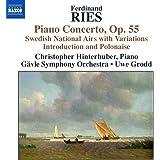 Piano Concertos Vol. 2 Concer