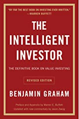 The Intelligent Investor, Rev. Ed Kindle Edition