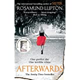 Afterwards: The Sunday Times and top-ten bestseller