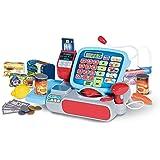 Casdon 664 Kids Supermarket Cash Register Playset