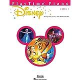 Playtime Piano Disney, Level 1