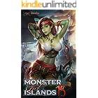 Monster Girl Islands 15