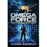 Omega Force: The Pandora Paradox: 12