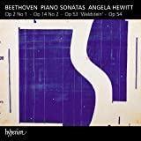 Beethoven: Piano Sonatas Vol.8