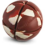 Goughnuts – Virtually Indestructible Ball - Guaranteed Dog Chew Toys for Aggressive Chewers Like Pit Bulls, German Shepherds,