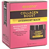 Essano Collagen Boost Overnight Mask, 50g