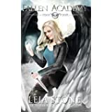 Fallen Academy: Year Four: 4