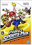 マリオスポーツミックス - Wii