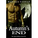 Autumn's End (The Spirit Shifters Book 6)