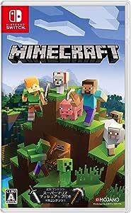 Minecraft (マインクラフト) - Switch
