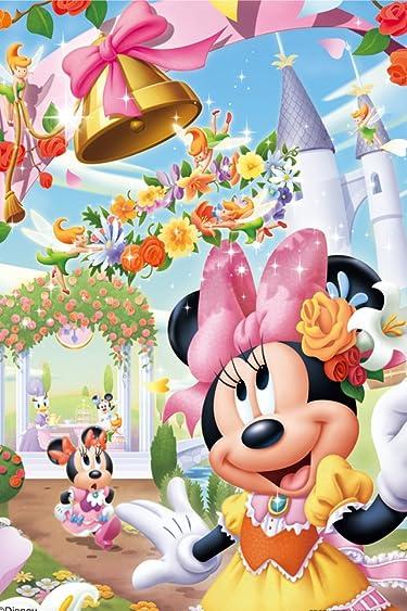 ディズニー  iPhone/Androidスマホ壁紙(640×960)-12 - 花の国