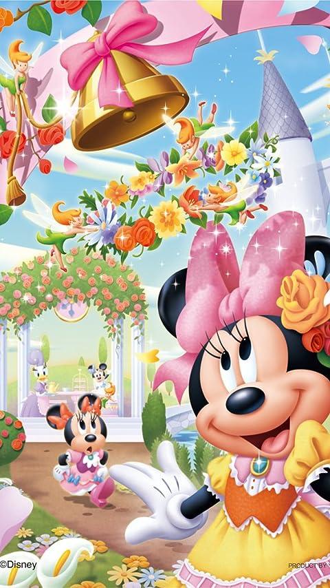 ディズニー XFVGA(480×854)壁紙アニメ画像25575 スマポ
