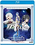 Is It Wrong To Pick Up Girls In A Dungeon? Arrow Of the Orion [Blu-ray]