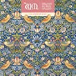 William Morris Gallery 2019 Calendar (Wall Calendar)