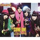 COME ON! / ドレミファソライロ (SINGLE+DVD)