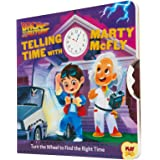 Back to the Future: Telling Time with Marty McFly: Telling Time With Marty McFly