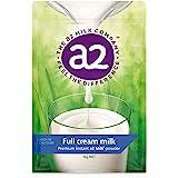 a2 Milk Full Cream Milk Powder, 1 kg