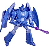 Transformers F0713 Toys Studio Series 86 Voyager Class The : The Movie 1986 Scourge Action Figure - Ages 8 and Up, 6.5-inch