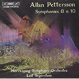 Symphonies Nos. 8 10