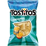 Tostitos Tortilla Chips, Original Restaurant Style, 283.5g