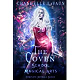 School of Magical Arts: Complete Novella Series (The Coven)